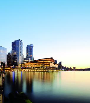 Vancouver Convention Centre